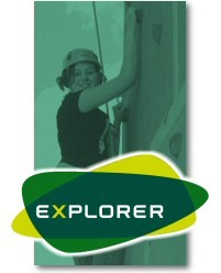 District Explorer Scout Programme