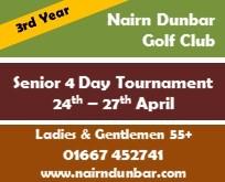 Nairn Dunbar GW e-shot