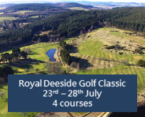 Royal Deeside Classic